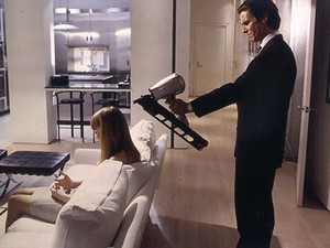 &#39;American Psycho&#39; still