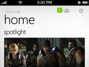 My Xbox Live iOS devices