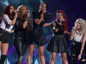 The X Factor Final Part 1