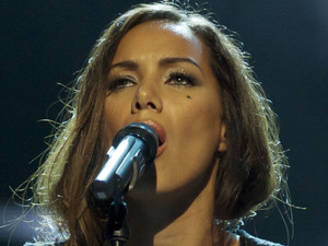 The Royal Variety Performance 2011: Leona Lewis
