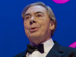 The Royal Variety Performance 2011: Lord Lloyd Webber