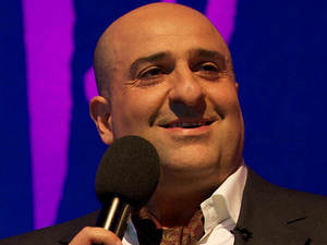 The Royal Variety Performance 2011: Omid Djalili
