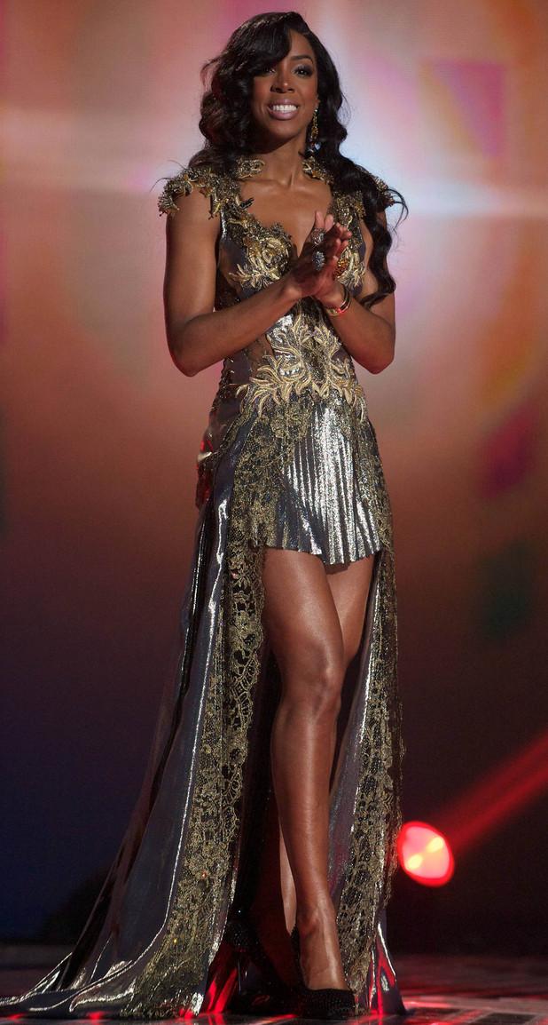 The X Factor: Final 2011