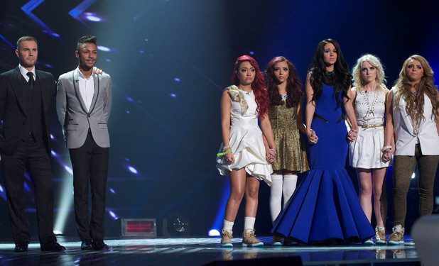 The X Factor: Final 2011