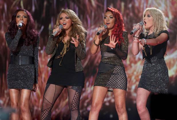 The X Factor Final Part 1