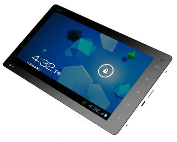 Ainovo Novo7 tablet