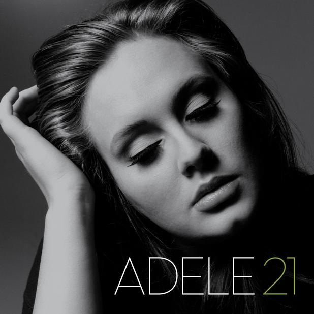 1. Adele: '21'