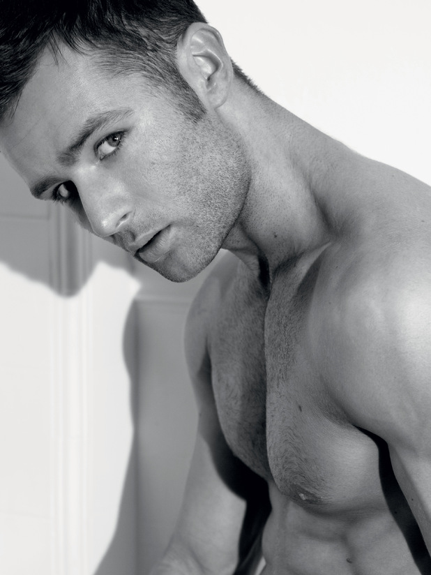 Harry Judd Attitude