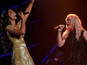 Kelly Rowland, Amelia LIly record song