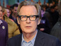 Nighy: 'I think about death 12 times a day'