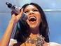 Scherzinger: 'I was held at gunpoint'