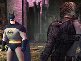 'Arkham City Lockdown' iOS screenshot