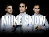 Miike Snow