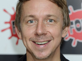 French DJ Gilles Peterson