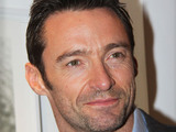 Hugh Jackman attend the Nomad Two Worlds Russell James Exhibit Opening New York City