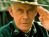 'MASH' actor Harry Morgan