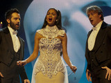 The Royal Variety Performance 2011: Lord Lloyd Webber&#39;s Phantom of the Opera with Nicole Scherzinger