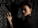 "The actress says response to her portrayal of Irene Adler has been ""enormous""."