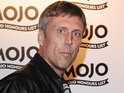 Bez will be following in the footsteps of John Lennon and Yoko Ono.