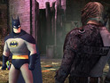Batman: Arkham City Lockdown comes to iOS featuring Deathstroke.