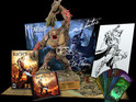 Kingdoms of Amalur: Reckoning will release in three limited editions.