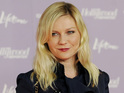Upside Down's Kirsten Dunst says being voluptuous can often be uncomfortable.