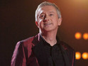 Panellists tease Louis Walsh on Twitter: 'Who is he?'