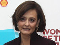 Cherie Blair confirmed as guest at a Delhi charity function with Bollywood stars.