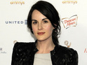 Michelle Dockery questions whether Lady Mary and Matthew Crawley will ever be together.