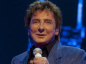 "Barry Manilow jokes that he is ""coming back from the dead"" after his recent surgery."