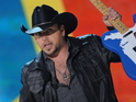Jason Aldean wins six awards while Toby Keith is named 'Artist of the Decade'.