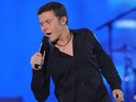 American Idol's Scotty McCreery takes home 'Artist of the Year: New Artist'.