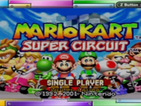 Mario Kart: Super Circuit arrives this week on Wii U eShop