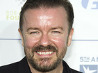 Ricky Gervais: 'I discovered big, sweaty slob Louis CK'