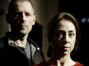 The Killing BBC, Sofie Gråbøl, Sarah Lund