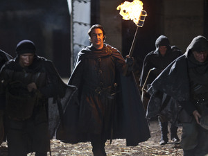 Merlin S04E12: 'The Sword in the Stone - Part 1'