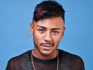 The Big One: Marcus Collins Picture Special