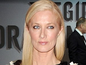 'The Girl With The Dragon Tattoo' London premiere: Joely Richardson