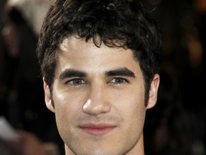 Darren Criss New Year's Eve premiere LA