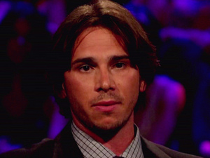 The Bachelor: Ben Flajnik, new Bachelor