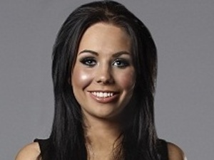 Geordie Shore Series 2: Rebecca Walker