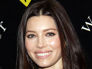 Jessica Biel 6th Annual Charity Ball benefiting charity held at the 69th Regiment Armory New York City