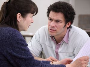Appropriate Adult Emily Watson, Dominic West Fred and Rosemary West