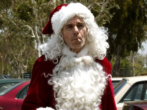 Bad Santa Billy Bob Thornton