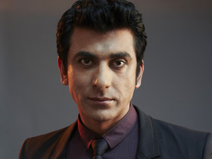 Ace Bhatti as Yusef Khan 