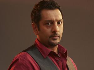 Nitin Ganatra as Masood