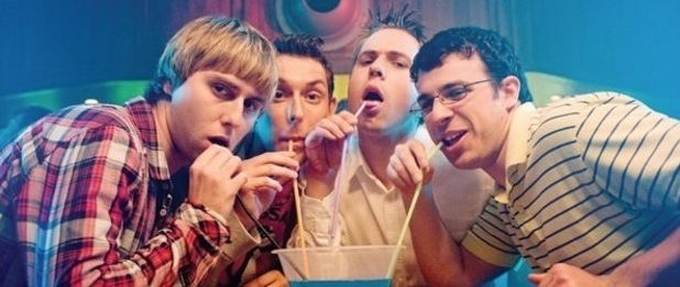 August 17: The Inbetweeners Movie smashes UK box office records