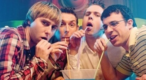 9. The Inbetweeners Movie