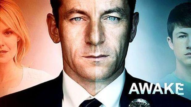 'Awake' poster