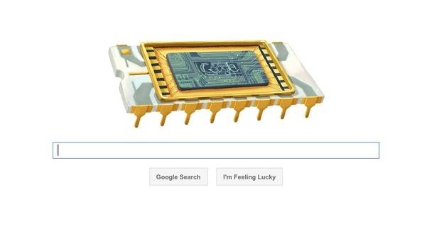 Google Robert Noyce
